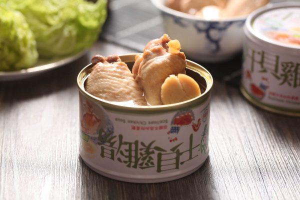 干貝雞湯01